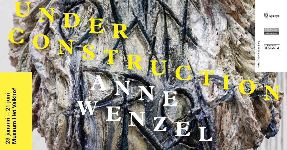 Anne Wenzel | Under Construction